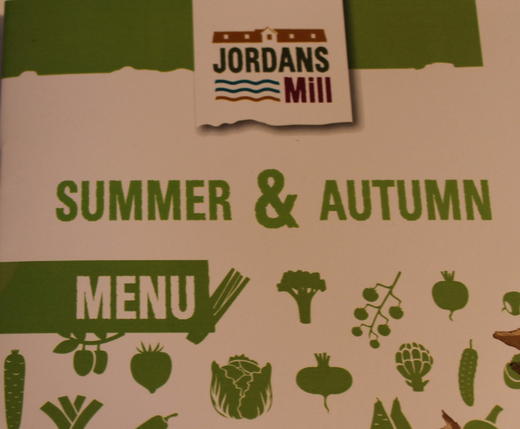 Summer and Autumn menu launches